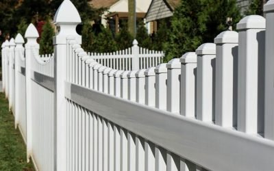 Tips for Choosing a Fence Company