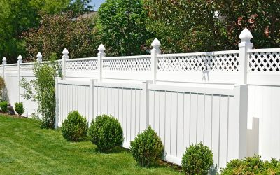 Wood Link Fences For Your Home